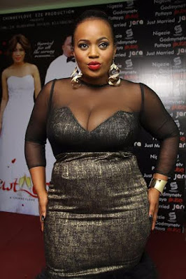 I am yet to see my ideal man – Chinneylove Eze