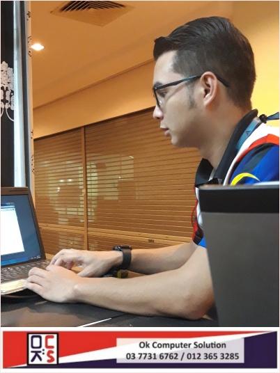 [SOLVED] LAPTOP HP LAMBAT MACAM SIPUT | REPAIR LAPTOP DAMANSARA 9