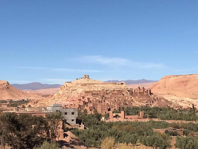 3 days tour from Marrakesh to M'hammed desert
