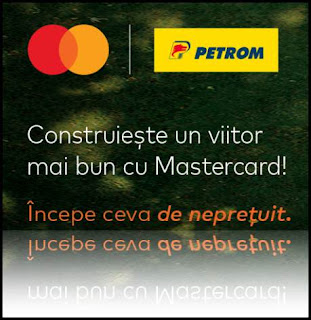 concurs mastercard petrom gasca zurli