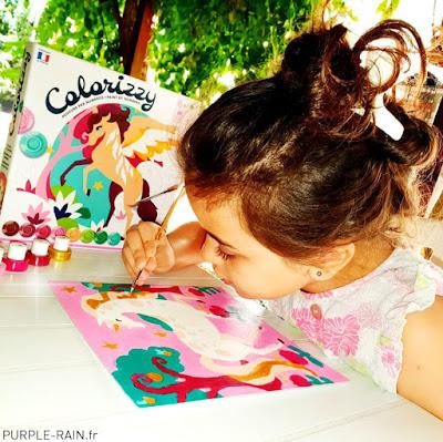 Blog PurpleRain : Colorizzy SentoSphere peinture par numeros