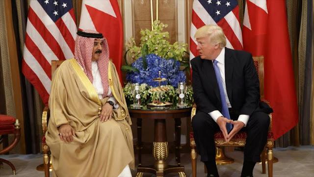 """""""EEUU chantajea a aliados árabes para normalizar lazos con Israel"""""""