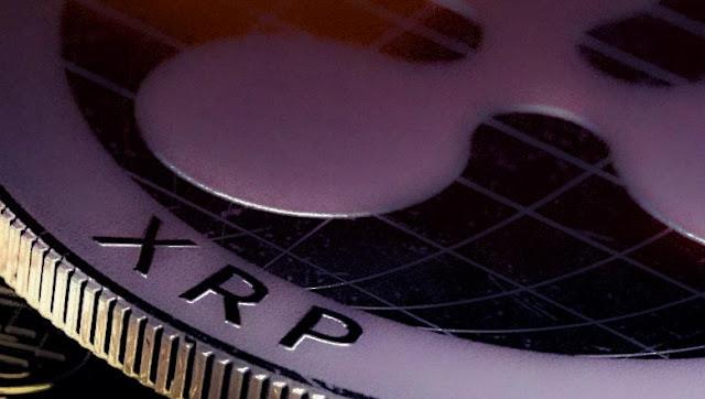 Ripple (XRP) aux Émirats arabes unis