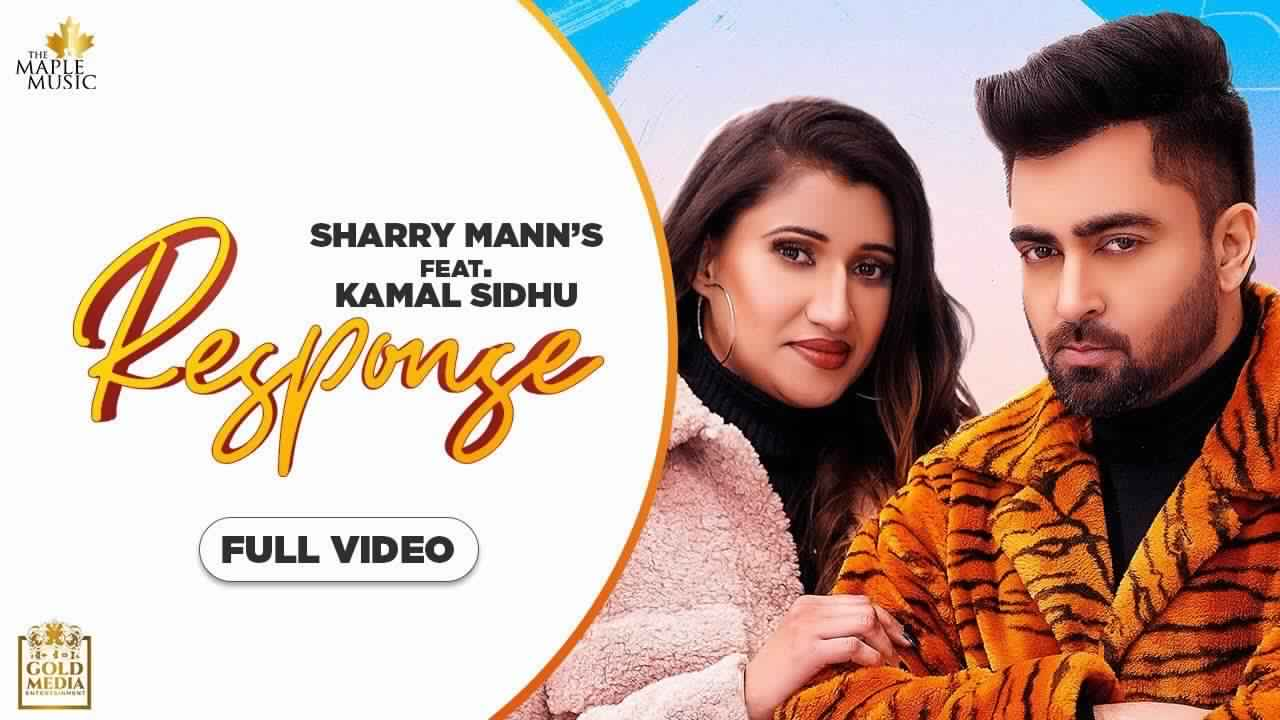 Response Lyrics – Sharry Maan