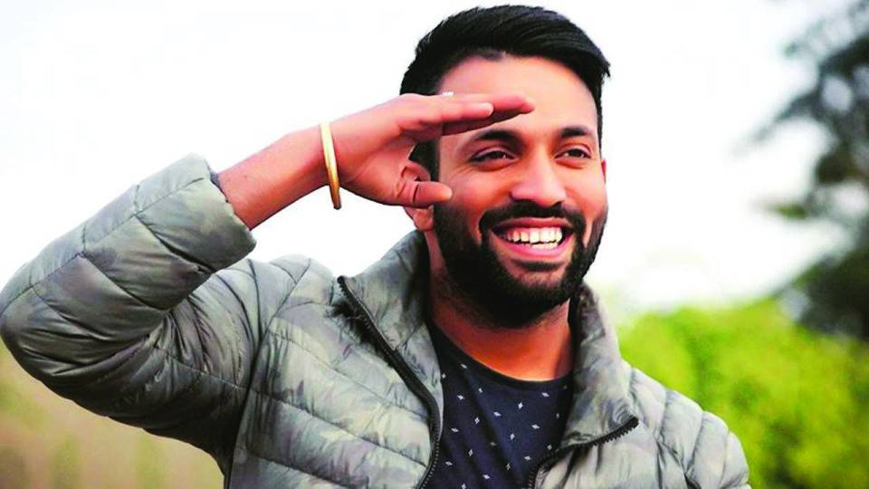 Dilpreet Dhillon Biography, Age,Girlfriend, Family, Songs