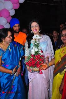 Sreemukhi Launches Manvis Saloon  0023.jpg