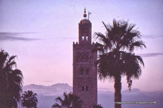 Marcco, Marrakech