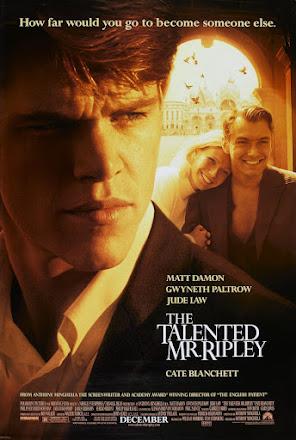 The Talented Mr. Ripley 1999 BRRip 720p Dual Audio