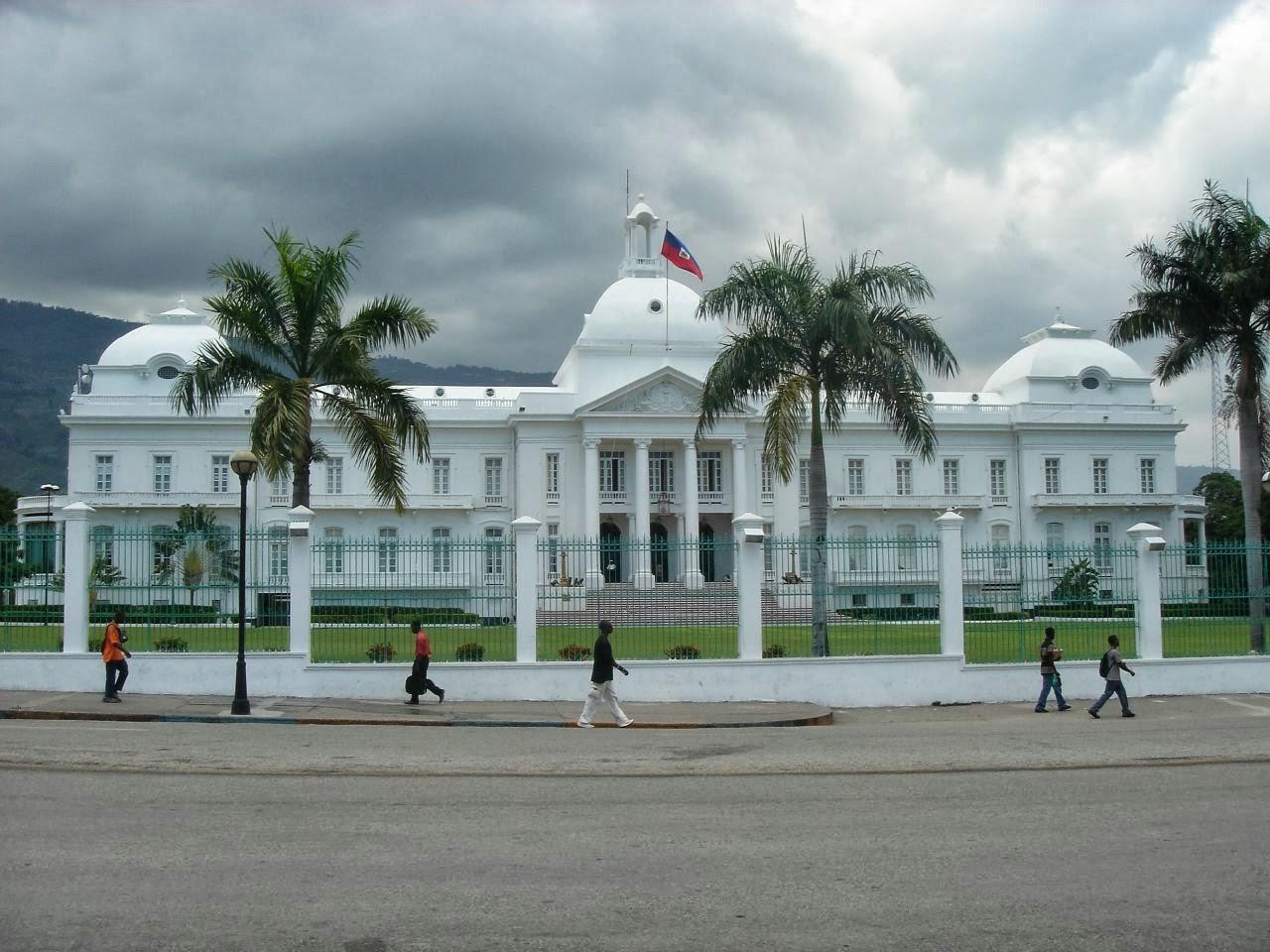 Como Es Vivir En Haiti historia, cultura y religión de haiti. | culturas