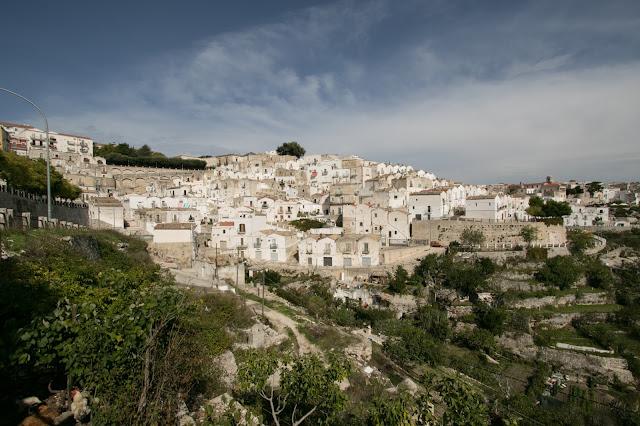 Santuario di Michele Arcangelo-Monte Sant'Angelo