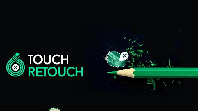 TouchRetouch Pro Apk - Gereksiz Nesne Kaldırıcı