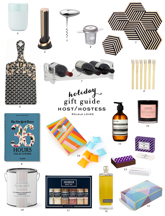 Entertaining Gift Guide, Gift Guide, Gift Ideas, Holiday Gifting, Hostess Gifts