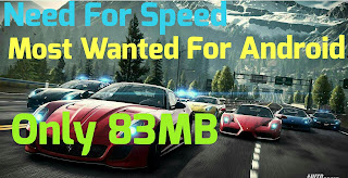 how to download need for speed most wanted game highly compressed