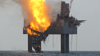 http://sciencythoughts.blogspot.co.uk/2013/07/burning-gas-rig-off-coast-of-louisiana.html