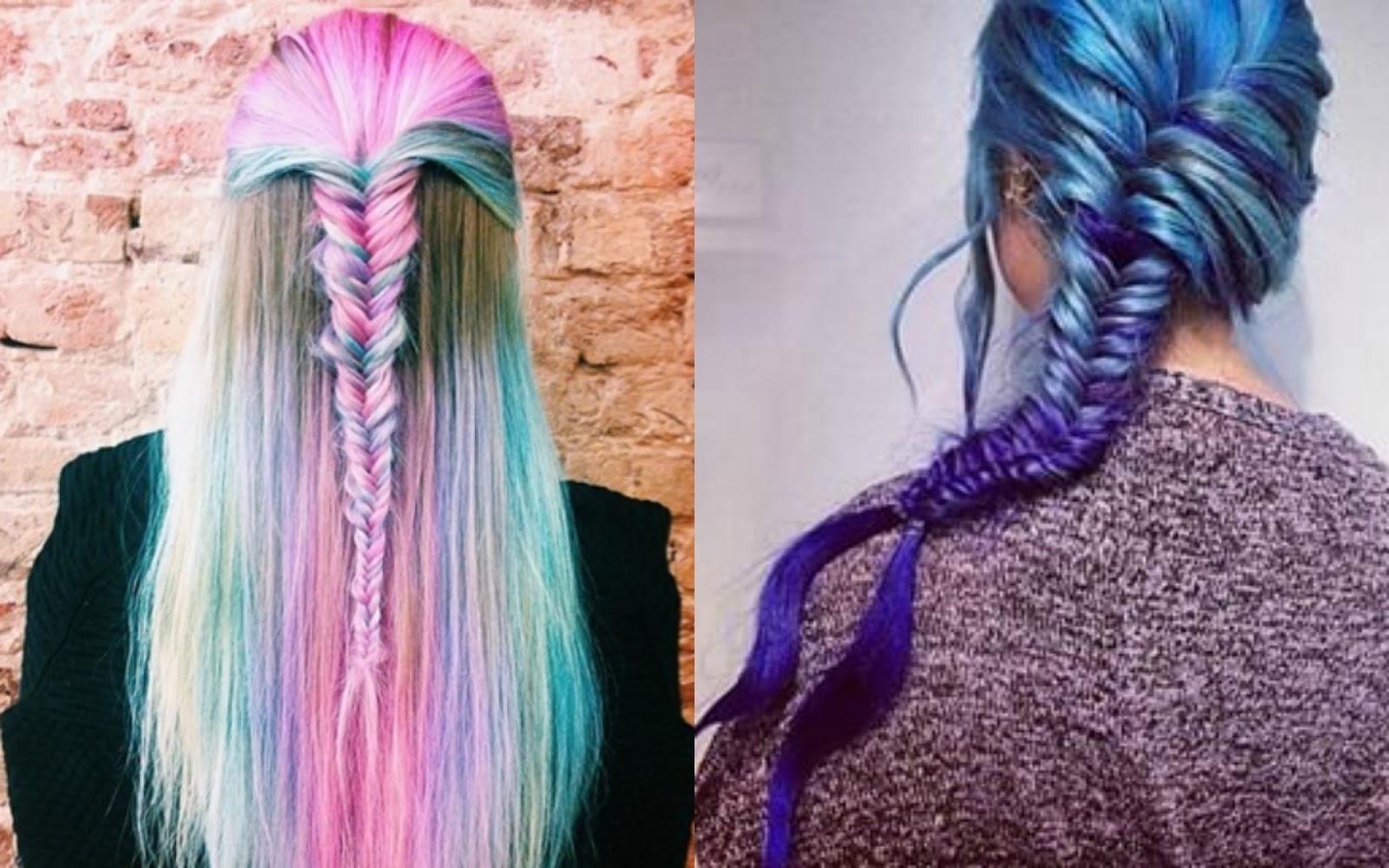 5 Gorgeous Ways To Style A Fishtail Braid
