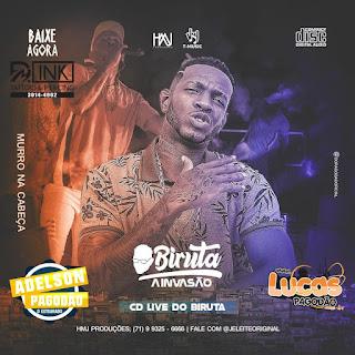A INVASÃO - CD MURRO NA CABEÇA LIVE DO BIRUTA 2020