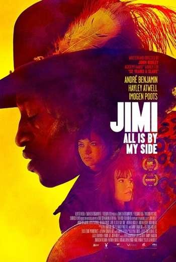 Jimi: Todo esta a mi Lado DVDRip Latino