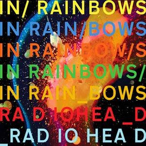 radiohead in rainbows 320
