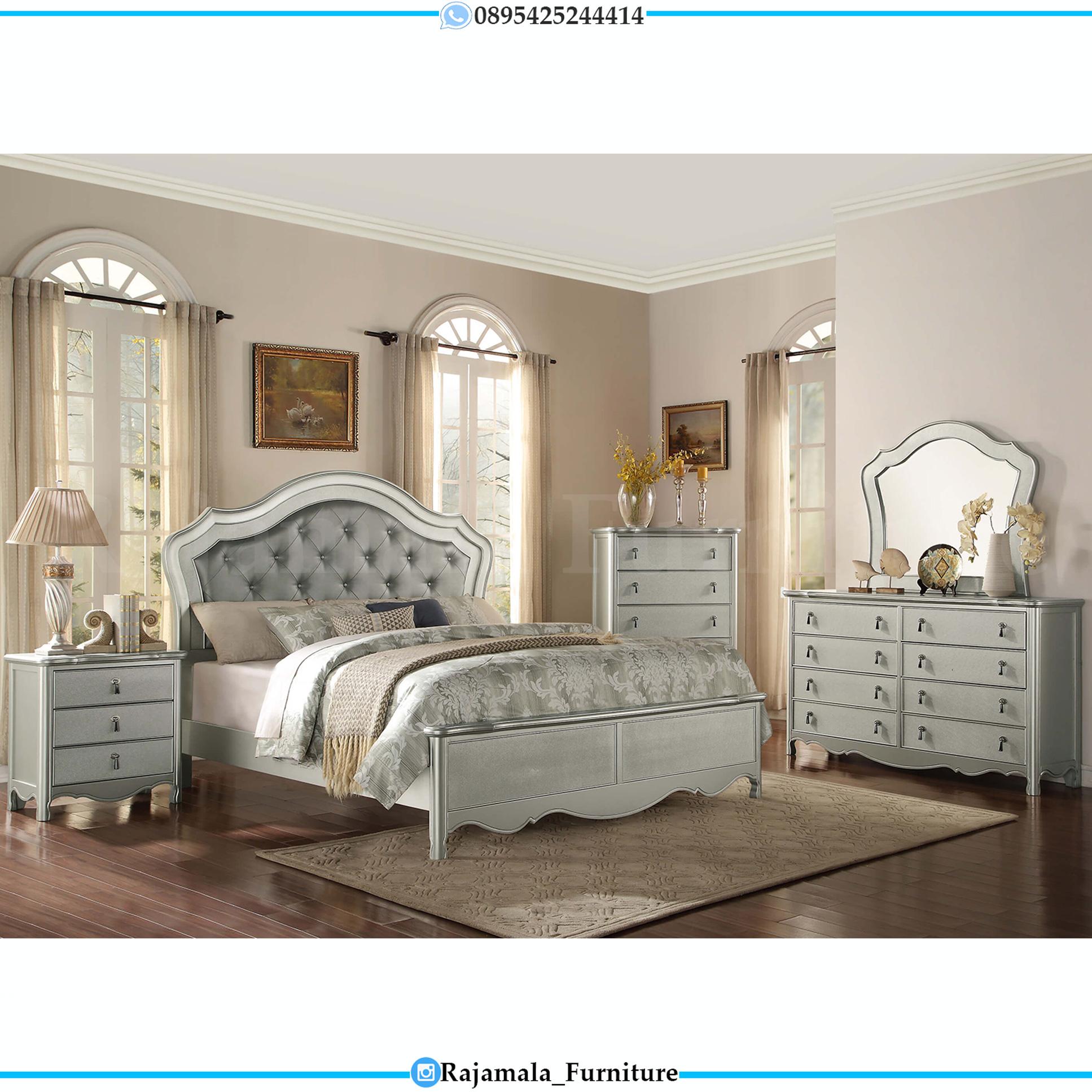 Dipan Minimalis Best Kamar Set Modern Collection Furniture Luxury RM-0079