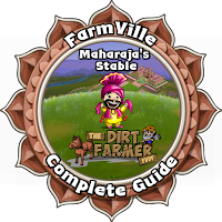 FarmVille Maharaja's Stable Complete Guide