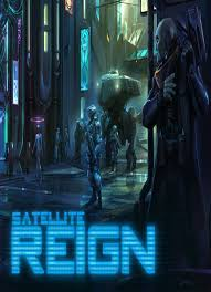 Satellite Reign Pc Game   Free Download Full Version