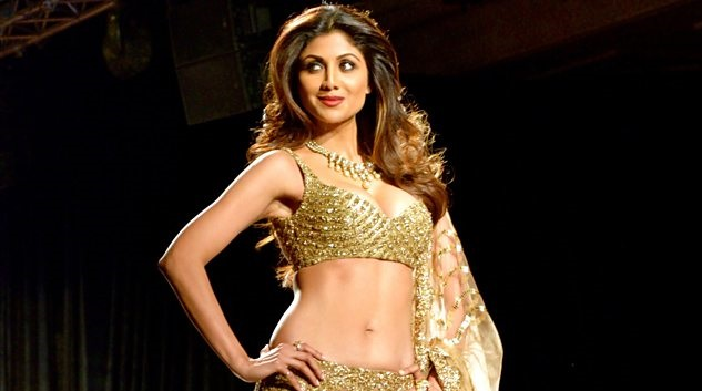 Shilpa Shetty joins the best popular hangama series