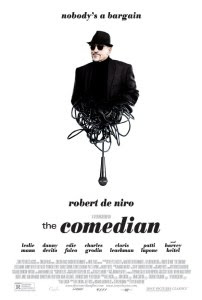 Download Film The Comedian (2017) WEBDL Subtitle Indonesia