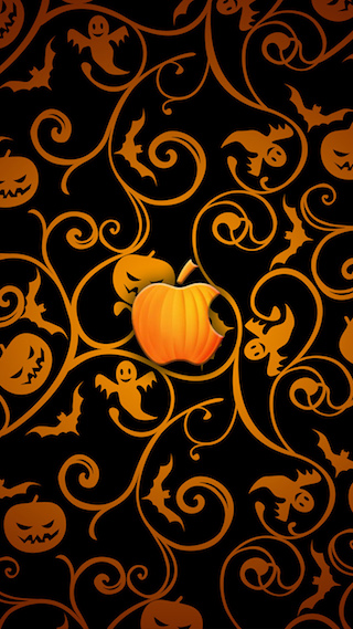 halloween live wallpapers for iphone