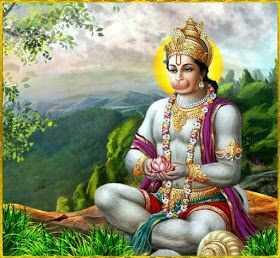 Hanuman Images Full Hd