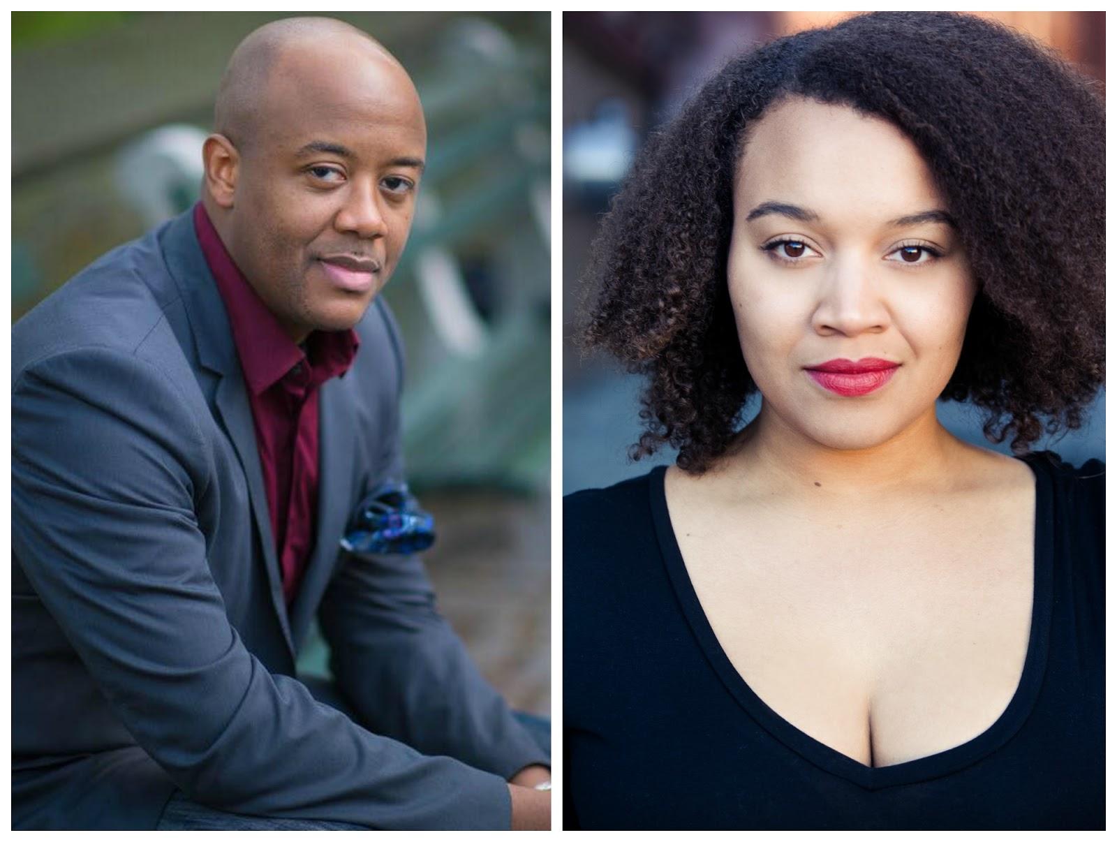 Seattle Opera Blog A Trans Story Told Through Tas Selempang Import Hana Bag Ahphbu Hannah Before Will Be Sung By Baritone Jorell Williams And After Portrayed Taylor Raven