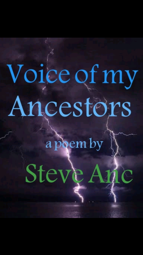 Voice of my Ancestors