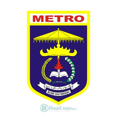 Kota Metro Logo Vector