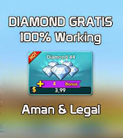 diamond lets get rich