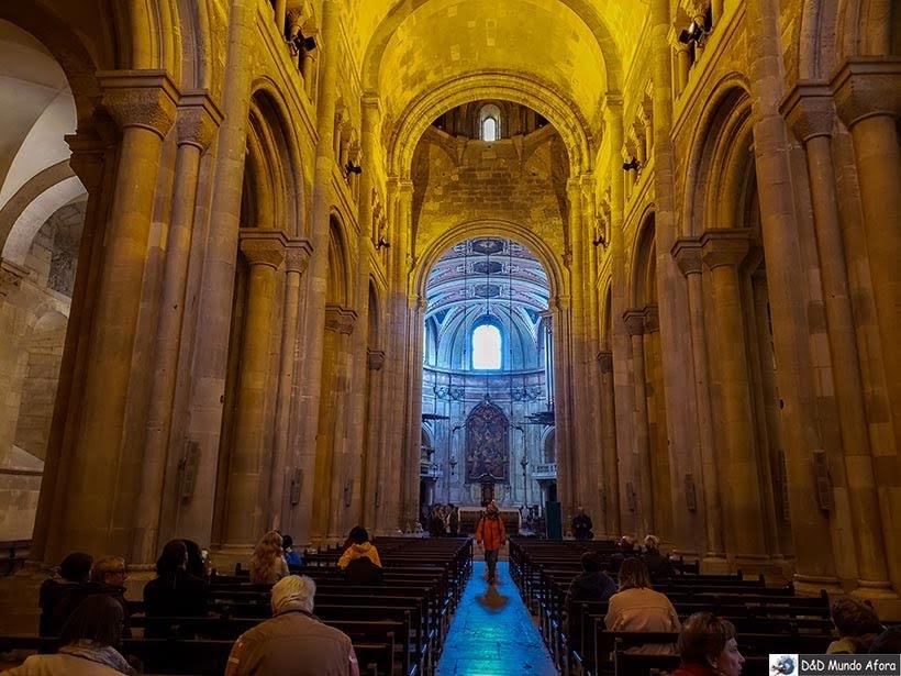 Catedral da Sé de Lisboa - o que  fazer em Lisboa