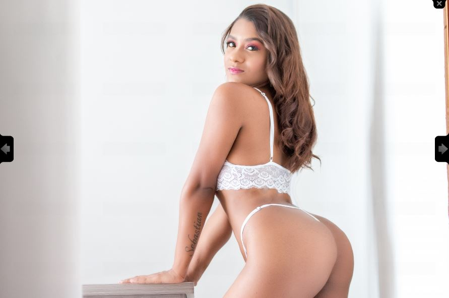 Elizabeth Williams Model Skype