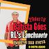 Show de Batista Góes, ex-banda Extra, em Mairi-BA