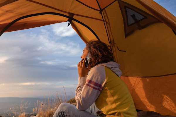 A WIKO diz-te como identificar os momentos mais originais para as tuas fotografias de verão