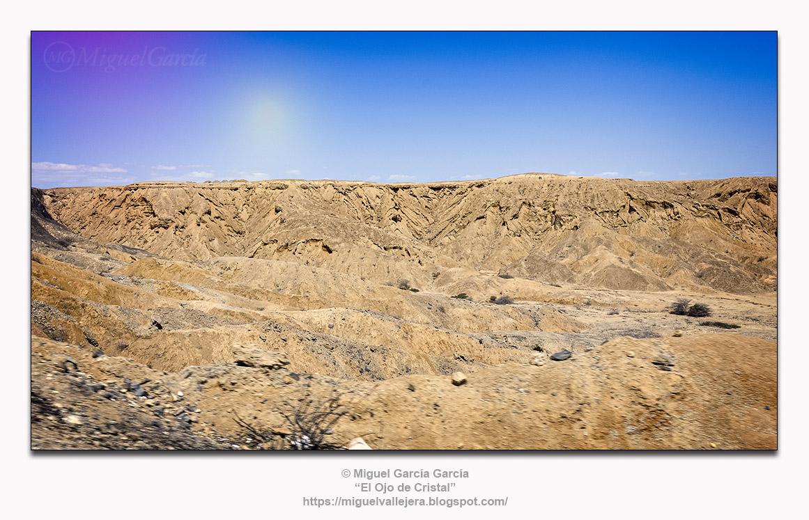 Yacila, Paita, desierto.