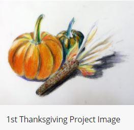 creating a masterpiece pumpkin original