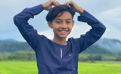 Biodata Coki (Danish Daniel) Bintang TikTok & Instafamous Malaysia