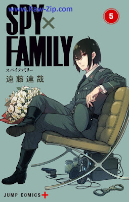 [Manga] SPY×FAMILY 第01-05巻