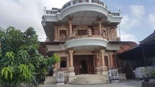 Rumah mewah di Gianyar