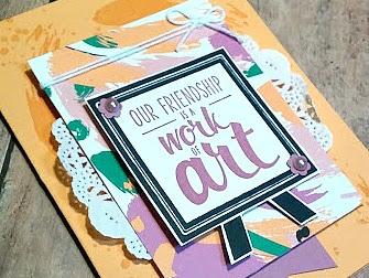 Paper Craft Crew Challenge #196