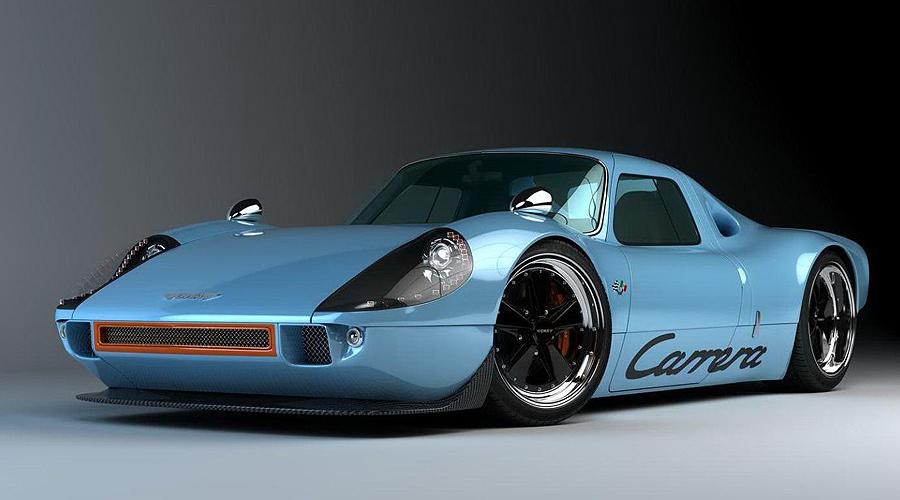 Classic Sports Car Replicas For Sale