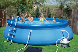 Swimming Pool Extras