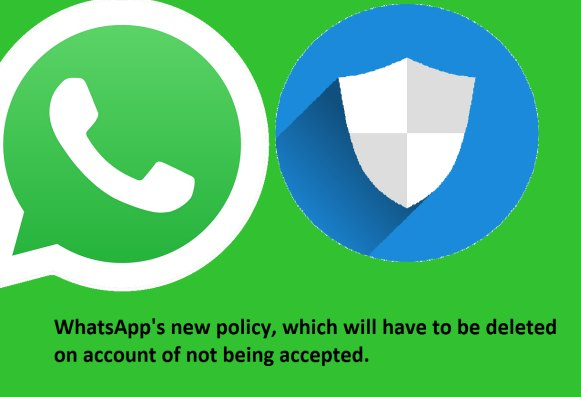 WhatsApp's new policy, which will have to be deleted on account of not being accepted, why favorite app of people remains in disputes - know this information on WhatsApp (2021)