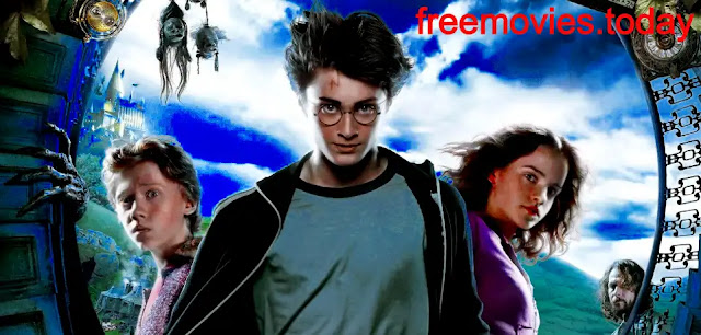 Harry Potter and the Prisoner of Azkaban, cast-book-review