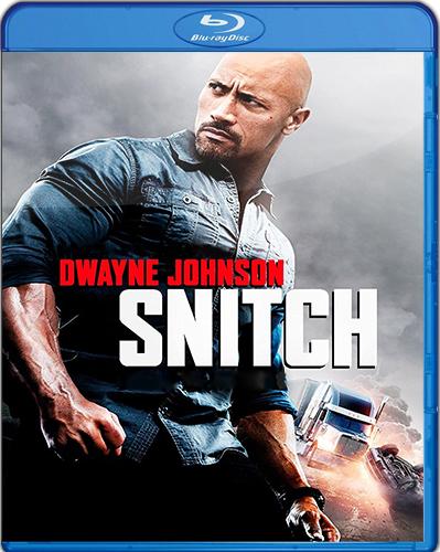 Snitch [2013] [BD25] [Latino]
