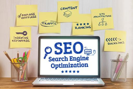 seo -search engine optimazation