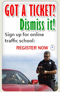 Traffic School Online | Defensive Driving Course: Traffic Ticket